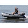 Надувная моторная лодка ФЛАГМАН 300 Пиксель