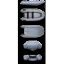 Надувная моторная лодка ФЛАГМАН 320 Пиксель