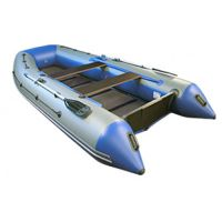 Лодка надувная моторная ПВХ Angler an 320XL