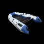 Лодка надувная моторная ПВХ Angler an 335XL
