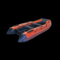 Лодка надувная моторная ПВХ Angler an 360XL