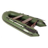 Лодка надувная моторная ПВХ Reef 290K