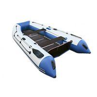 Лодка надувная моторная ПВХ Reef 320KC