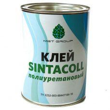 Клей полиуретановый универсальный Sintacoll (Синтакол), 1 литр