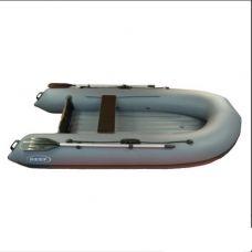 Лодка надувная гребная ПВХ Reef 280 нд