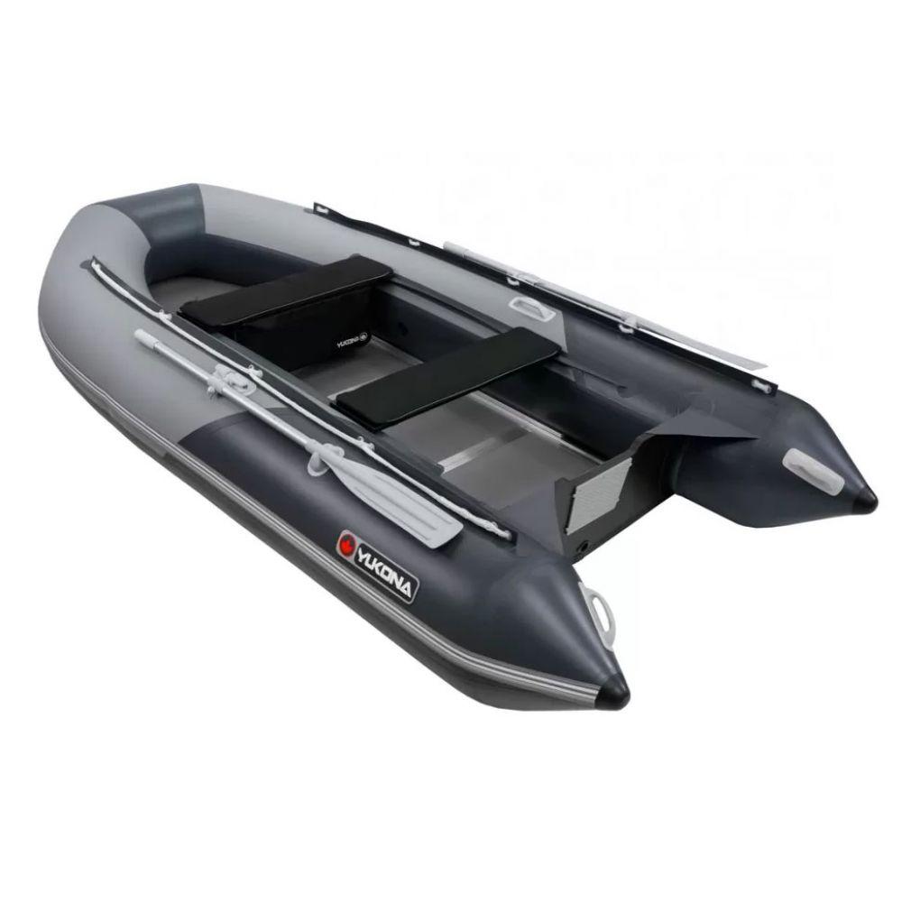 Лодка надувная моторная ПВХ Yukona 360TS