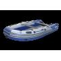 Лодка надувная моторная SKAT Тритон 390нд