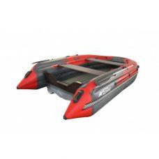 Лодка надувная моторная SKAT Тритон 400 с фальшбортом (Скат 400NDF)
