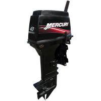 Лодочный мотор Mercury(Меркурий) 40MH 697СС