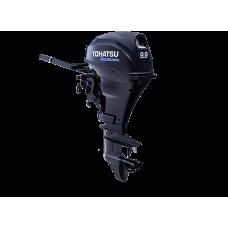 Четырехтактный лодочный мотор Tohatsu MFS 9.9 S