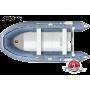 Лодка надувная моторная ПВХ Yukona 430TS