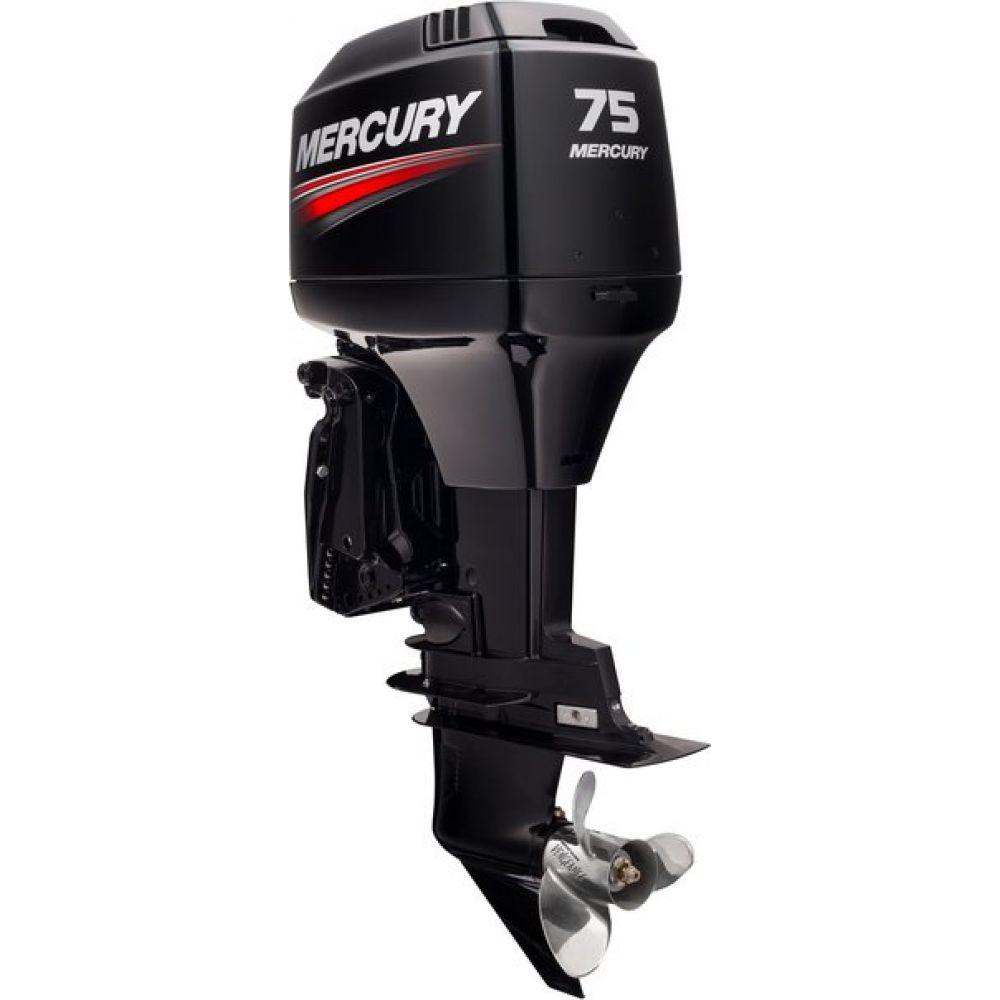 Лодочный мотор Mercury 75ELPTO