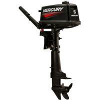 Лодочный мотор Mercury(Меркурий) 5M