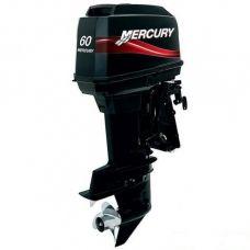 Лодочный мотор Mercury(Меркурий) 60EO