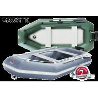 Лодка надувная гребная ПВХ Yukona 280GTK