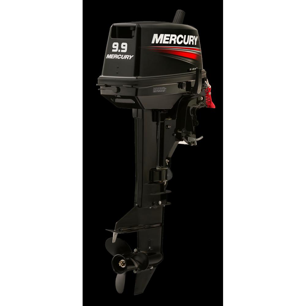 Лодочный мотор Mercury(Меркурий) 9.9MH light 169СС