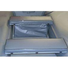Мягкие накладки на банки (комплект) 115х25