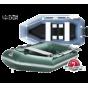 Моторные лодки ПВХ Yukona
