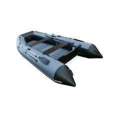 Лодка надувная моторная ПВХ НДНД Reef 360нд