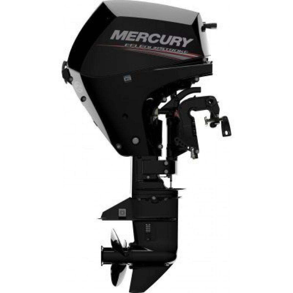 Лодочный мотор Mercury F20E - RedTail