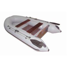 Лодка надувная моторная ПВХ Reef 290P