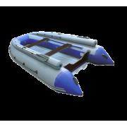 Моторные лодки ПВХ Reef НДНД Тритон