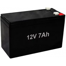 Аккумулятор АКБ-7 для насосов серии Bat и GE