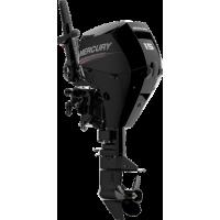 Лодочный мотор Mercury F15EL RC - RedTail