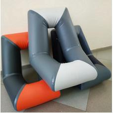 Кресло надувное для лодки Reef