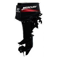Лодочный мотор Mercury(Меркурий) 30EL