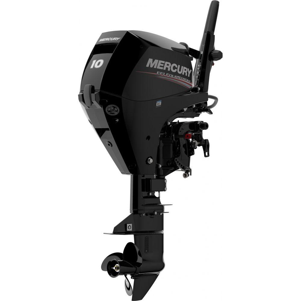 Лодочный мотор Mercury F10MLH - RedTail