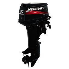 Лодочный мотор Mercury(Меркурий) 30E