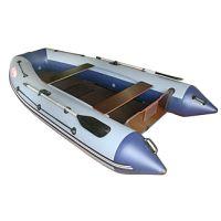 Лодка надувная моторная ПВХ Angler an 330