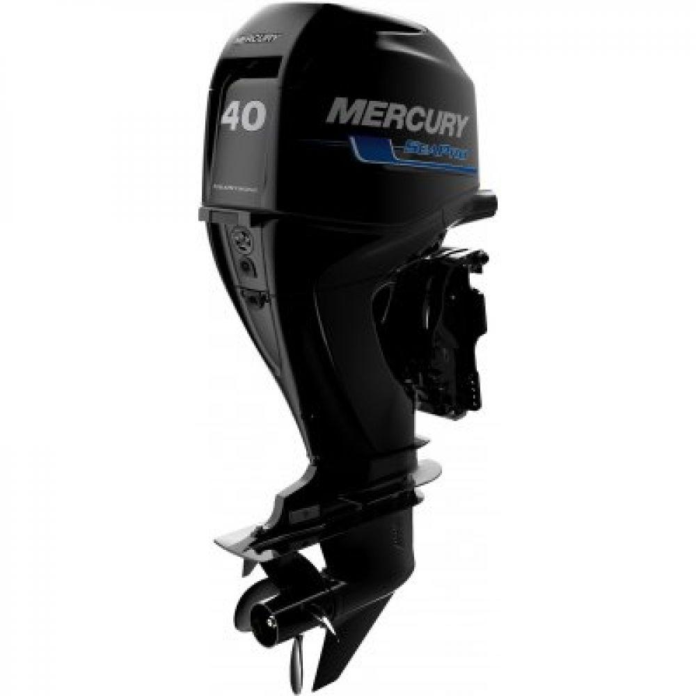 Лодочный мотор Mercury(Меркурий) 40ELGABT 4S EFI SeaPro