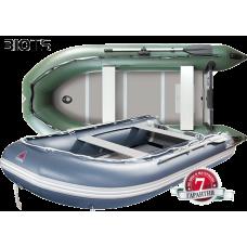Лодка надувная моторная ПВХ Yukona 310TS