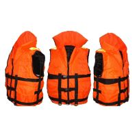 Спасательный жилет (60 кг)