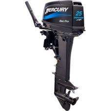 Лодочный мотор Mercury(Меркурий) 25M SeaPro