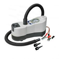 Электрический насос Bravo BTP Manometer для лодки ПВХ