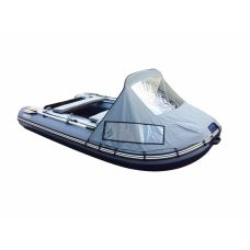 Лодка надувная моторная ПВХ Reef 320KC+
