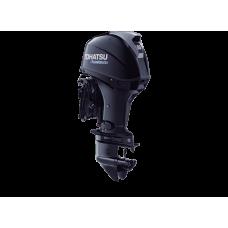 Четырехтактный лодочный мотор Tohatsu MFS 50 ETL