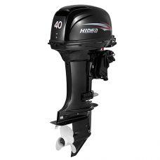 Лодочный мотор HIDEA HD40FES (дистанция)