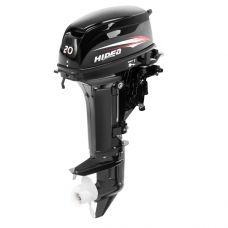 Лодочный мотор HIDEA HD20FES