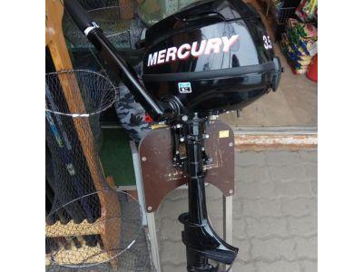 Подготовка б/у лодочного мотора к продаже