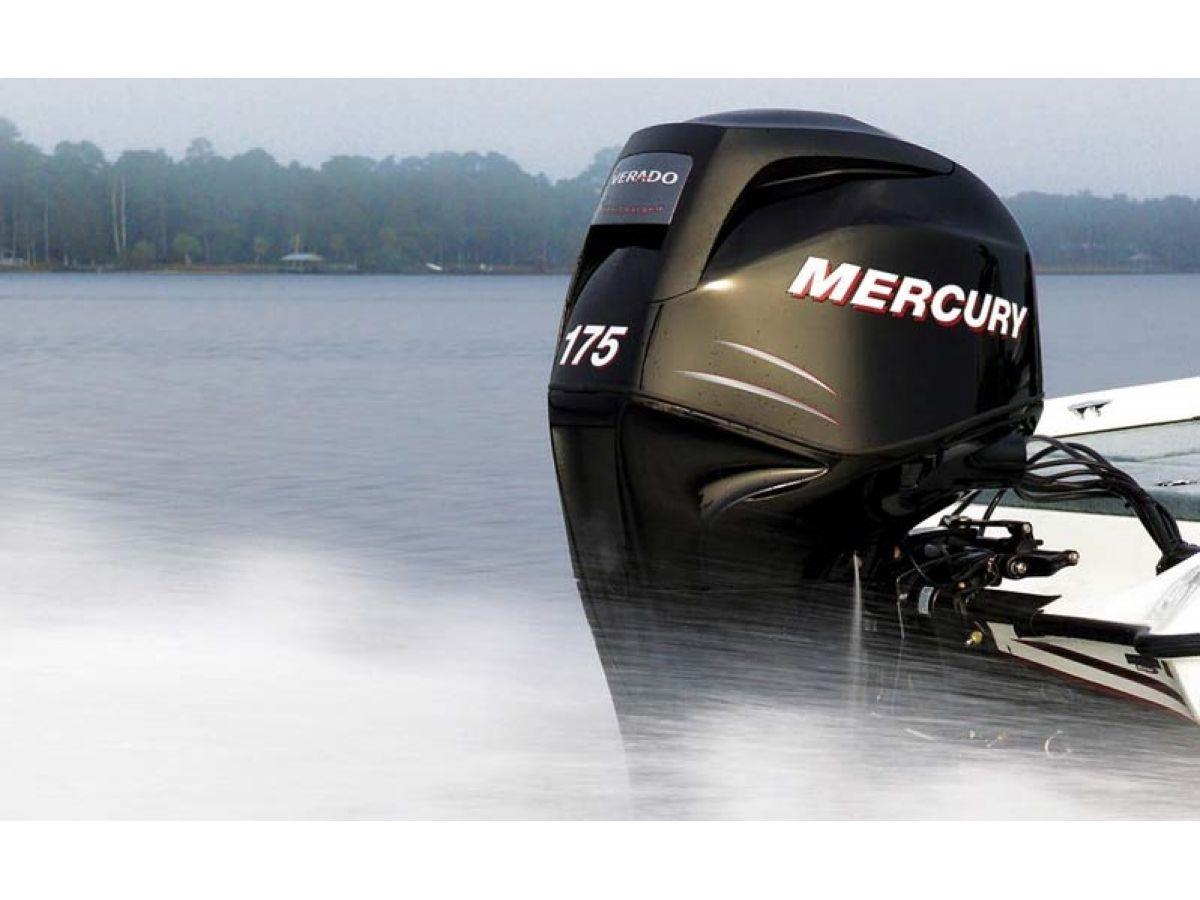 Mercury Финанс