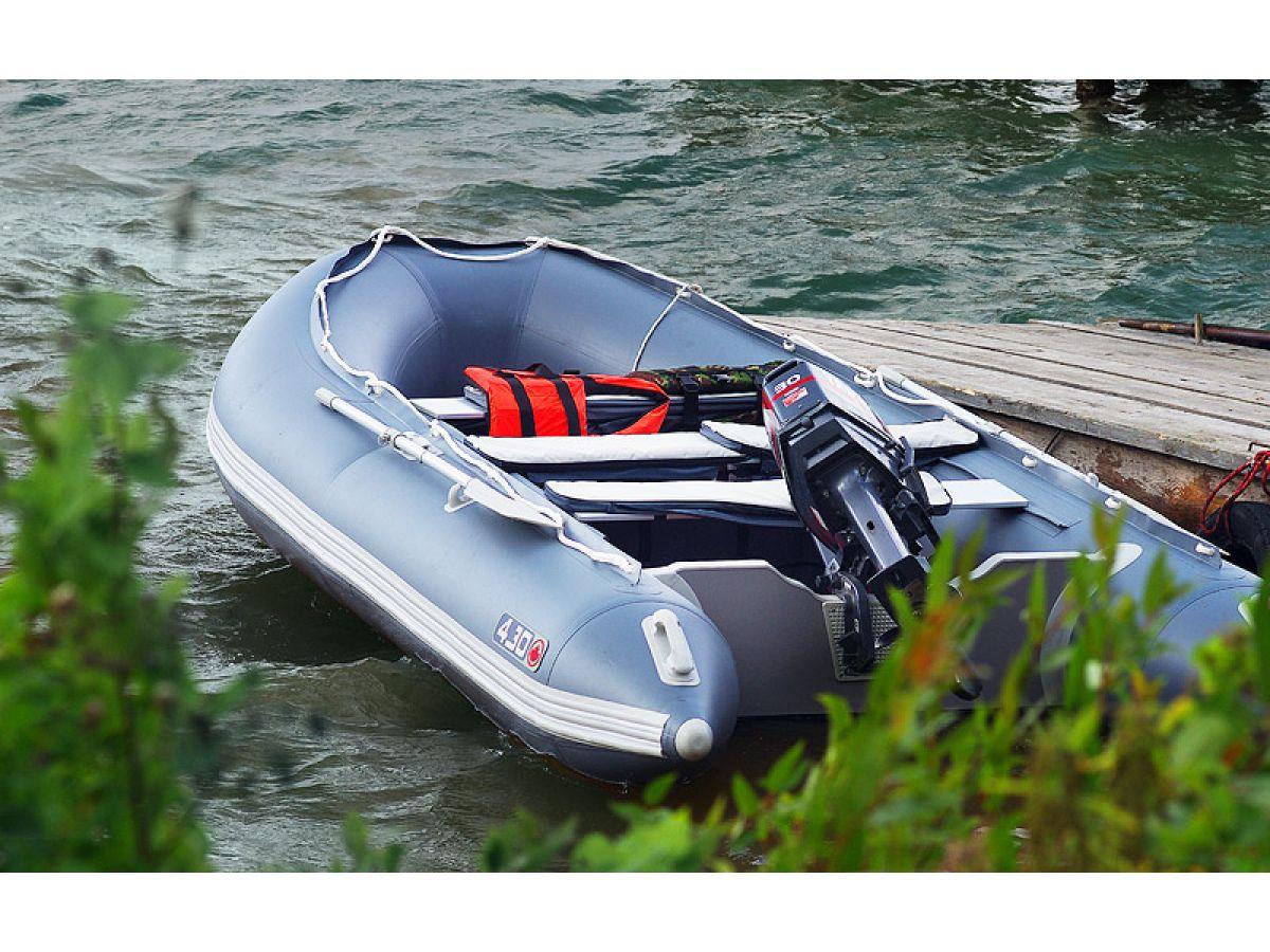 Лодки Yukona – канадское качество по доступной цене