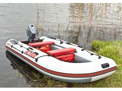 Надувные лодки Altair