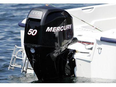 Как правильно обкатать лодочный мотор?