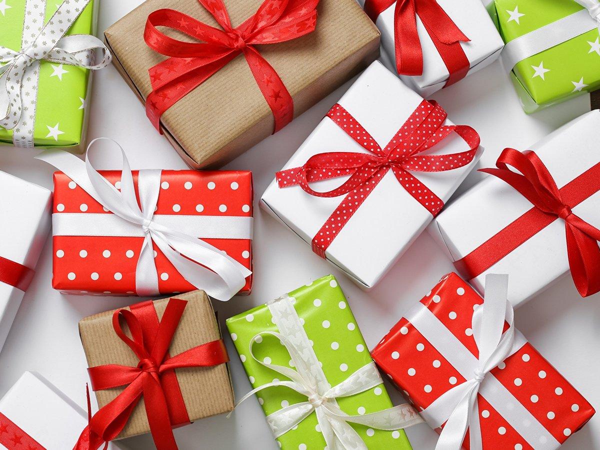 Подарки для подписчиков
