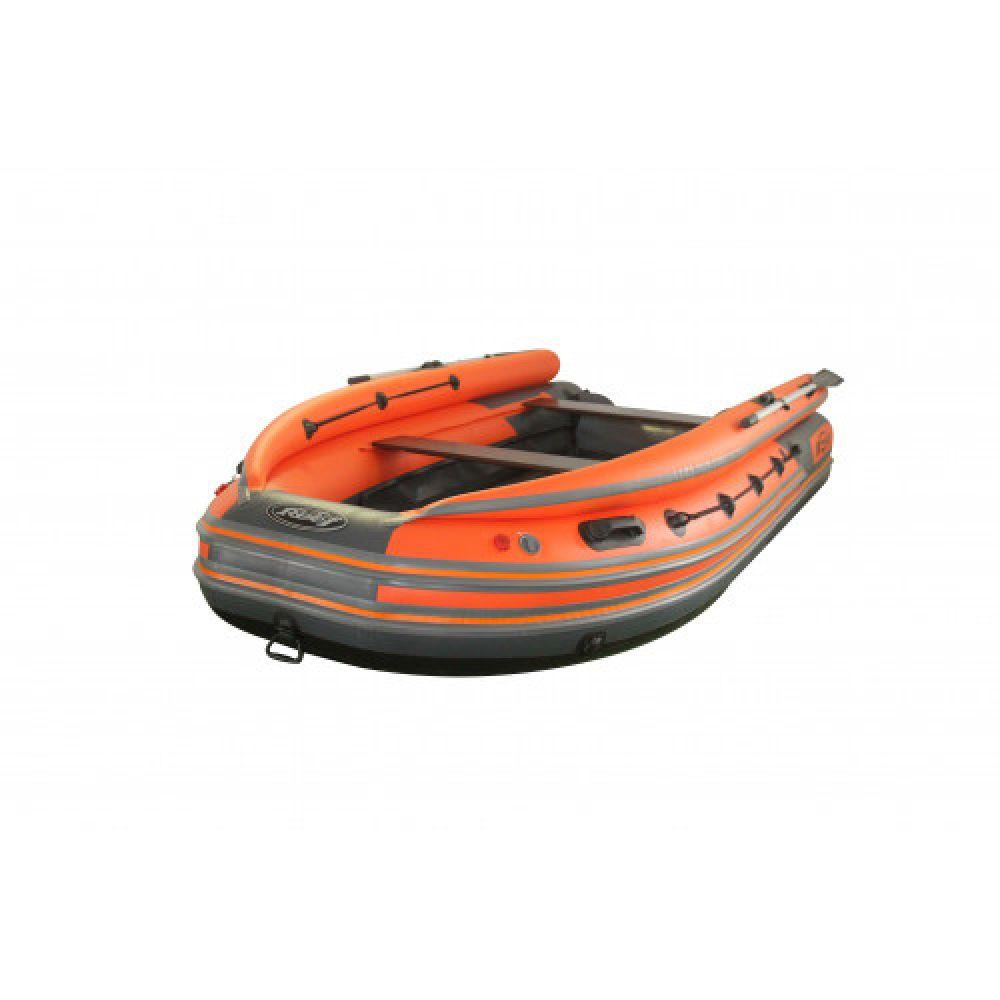 Лодка надувная моторная SKAT Тритон 350 с фальшбортом (Скат 350NDF)
