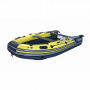 Лодка SKAT Тритон 390пл нд (пластиковый транец)